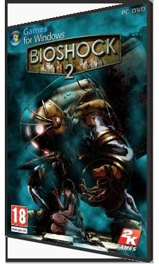 Скачать Патч для игры BioShock 2 (Биошок 2) v 1.5. Сообщить о нерабочей сс