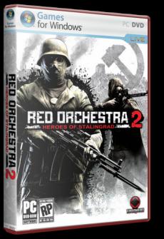 Категория. Скачать NoCD/NoDVD(Crack) для игры Red Orchestra 2: Heroes Of S