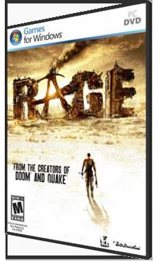 Предлагаем вам скачать crack для игры rage (2011) на высокой скорости.