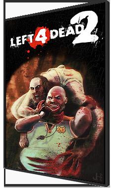 Кряки/Патчи/Русификаторы. Скачать Дополнение для Left 4 Dead 2 Suici